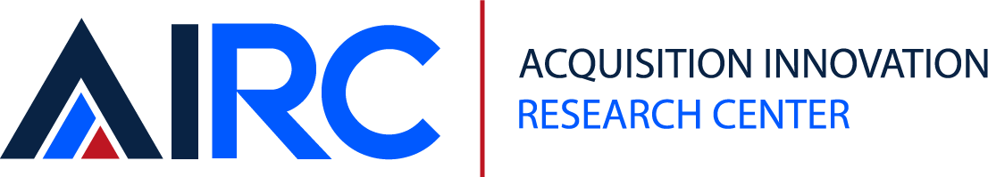 The Acquisition Innovation Research Center
